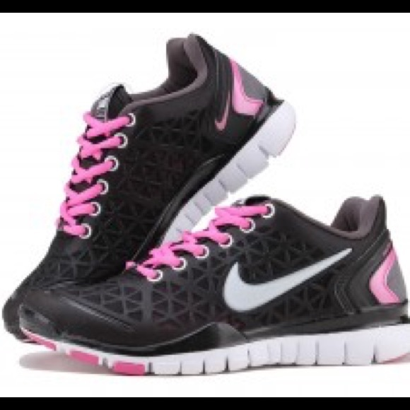 Nike Training Free Fit 2 Sneakers